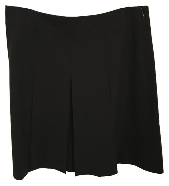 Preload https://item4.tradesy.com/images/theory-pleated-wear-to-work-black-skirt-10602448-0-1.jpg?width=400&height=650