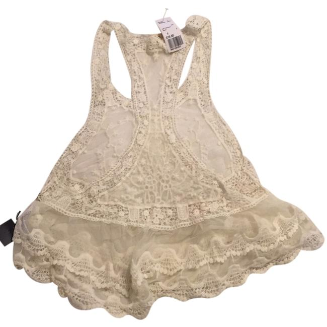 Preload https://item3.tradesy.com/images/forever-21-white-lace-shirt-tank-topcami-size-4-s-10602457-0-1.jpg?width=400&height=650