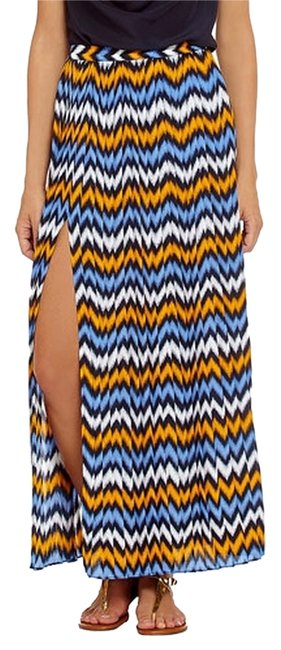 Preload https://item2.tradesy.com/images/michael-kors-multicolor-pleated-maxi-skirt-size-4-s-27-10602481-0-1.jpg?width=400&height=650