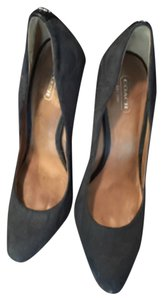 Coach Blac Pumps