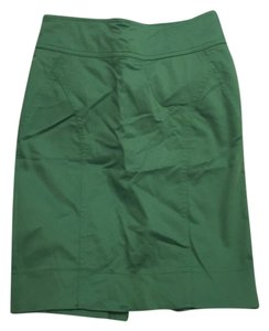 H&M Skirt Green
