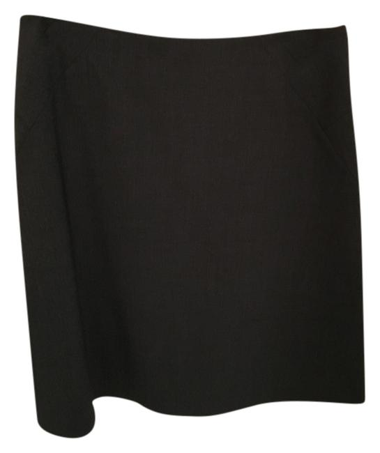 Preload https://item1.tradesy.com/images/theory-charcoal-gray-a-line-wear-to-work-knee-length-skirt-size-10-m-31-10602595-0-1.jpg?width=400&height=650