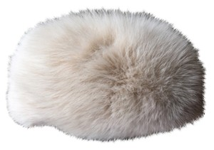 Somper by Fur Couture Fox Fur Hat
