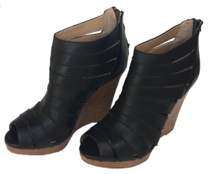 Splendid Blac Wedges