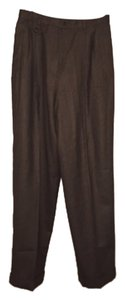 Lauren Ralph Lauren Trouser Pants Brown