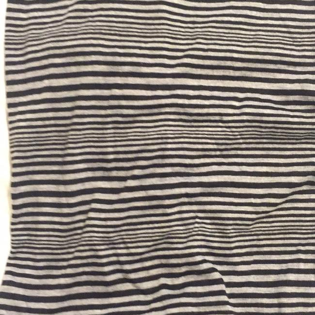 bebe short dress Stripes on Tradesy