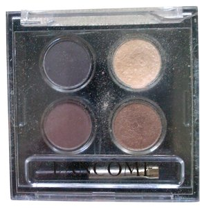 Other Lancome Colour Focus Palette 4 Ombres