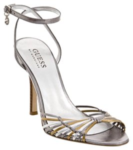 Guess By Marciano Silver, gold Formal