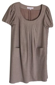 Trina Turk short dress Beige on Tradesy