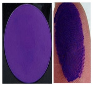 MAKE UP FOR EVER Make Up Forever #92 Purple Matte Eyeshadow Pan