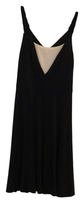 Preload https://item4.tradesy.com/images/jones-new-york-black-knee-length-cocktail-dress-size-6-s-10604668-0-1.jpg?width=400&height=650