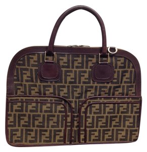 Fendi Laptop Bag