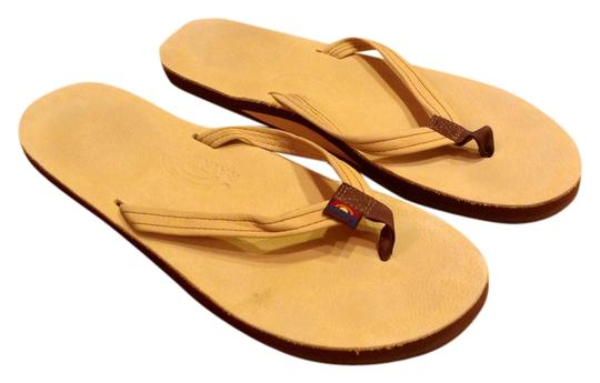 Other Summer Unique Yellow Flats