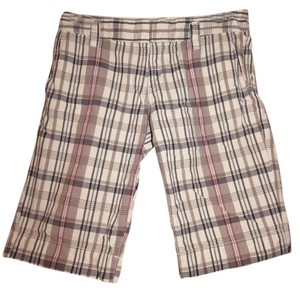 Roxy Bermuda Bermuda Short Bermuda Shorts Red White and Blue