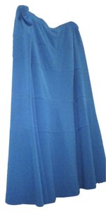 George Simonton Skirt Teal