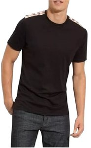 Burberry Brit Nova T Shirt Black