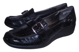 Karen Scott Loafers Black Mules