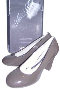 Geox Taupe Pumps