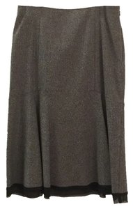 Nine West Skirt Black/white