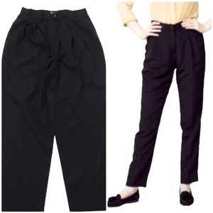 Valentino Trouser Pants Blac