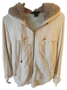 Marc by Marc Jacobs Cream Jacket