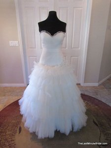 Coco Anais Ca198 Wedding Dress