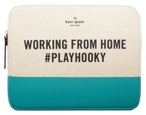 Kate Spade Kate Spade 'Working From Home' iPad Case