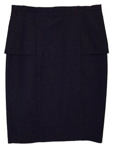 Zara Skirt Navy
