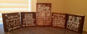 Quote Signs
