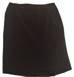 The Limited Skirt Dark brown