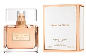 Givenchy Givenchy Beauty Dahlia Divin Eau Du Toilette 75ml