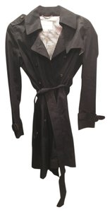 Banana Republic Double Breasted Trench Trench Coat