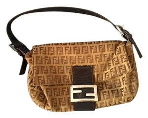 Fendi Shoulerbag Baguette