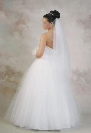 Jessica mcclintock wedding dress on sale 62 off for Jessica mcclintock wedding dresses outlet