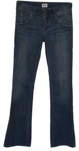 Hudson Jeans Hudson Boot Cut Flare Leg Jeans-Medium Wash