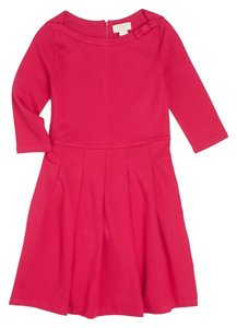 Kate Spade short dress red on Tradesy