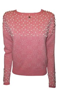 Chanel France Cashmere Sweater