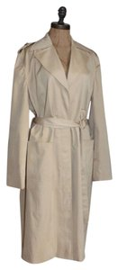 Ann Taylor LOFT Classic Trench Trench Coat