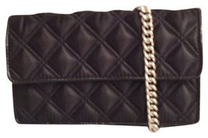 Marc Jacobs Quilted Clutch Shoulder Bag