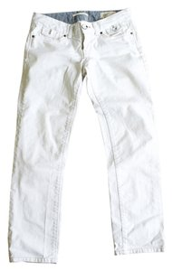 Gap Relaxed Summer Casual Straight Leg Jeans-Light Wash