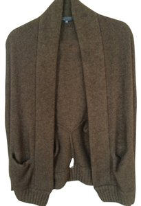 Vince Yak Wool Shawl Collar Cardigan