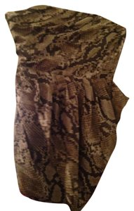 Michael Kors short dress Stone on Tradesy