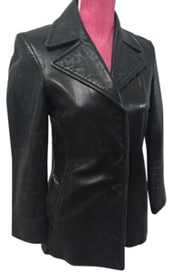 John Carlisle Leather Leather Xs Xs Leather Jacket