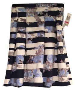 INC International Concepts Skirt Floral