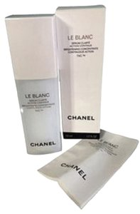 Chanel CHANEL Le Blanc Brightening Concentrate Continuous Action TXC 50ml NIB !!!!!