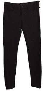 Mother Black with white specks Leggings