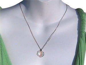 Italy 925 Opalique Necklace