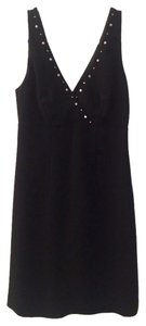 Nicole Miller Little Rhinestones Dress