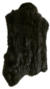Andrew Marc Signature Fur Vest
