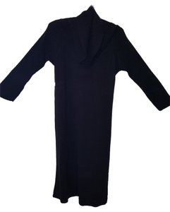 AGB Great For Travel Turtleneck Dress